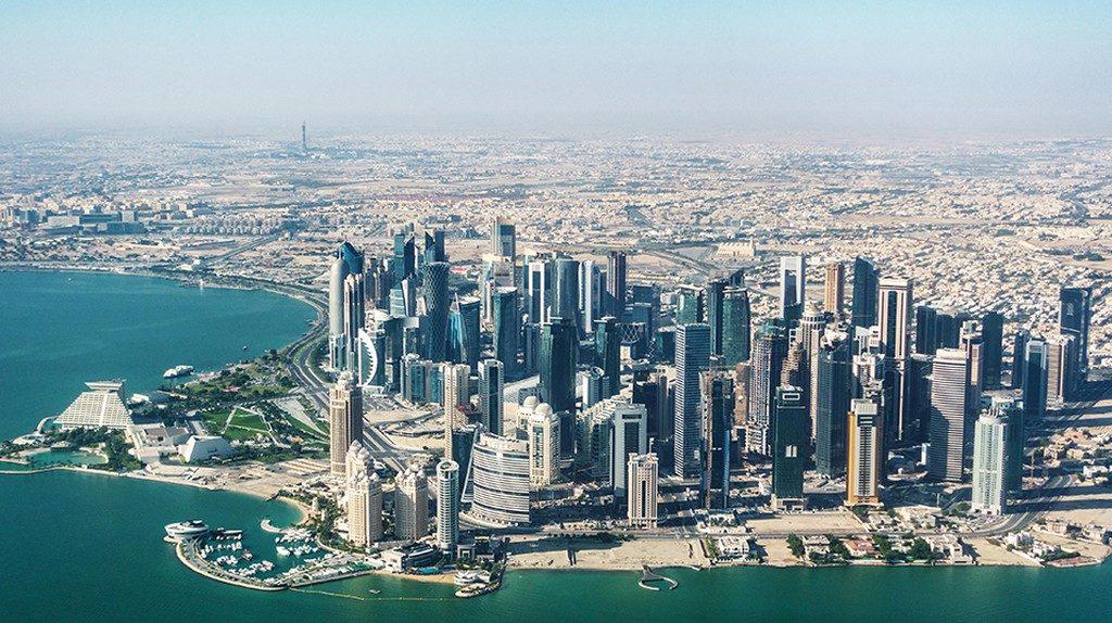 Günstige Flugangebote von Qatar Airways zur FIFA ClubWeltmeisterschaft Qatar 2019™