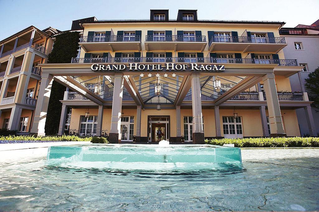 Hotel Ragaz